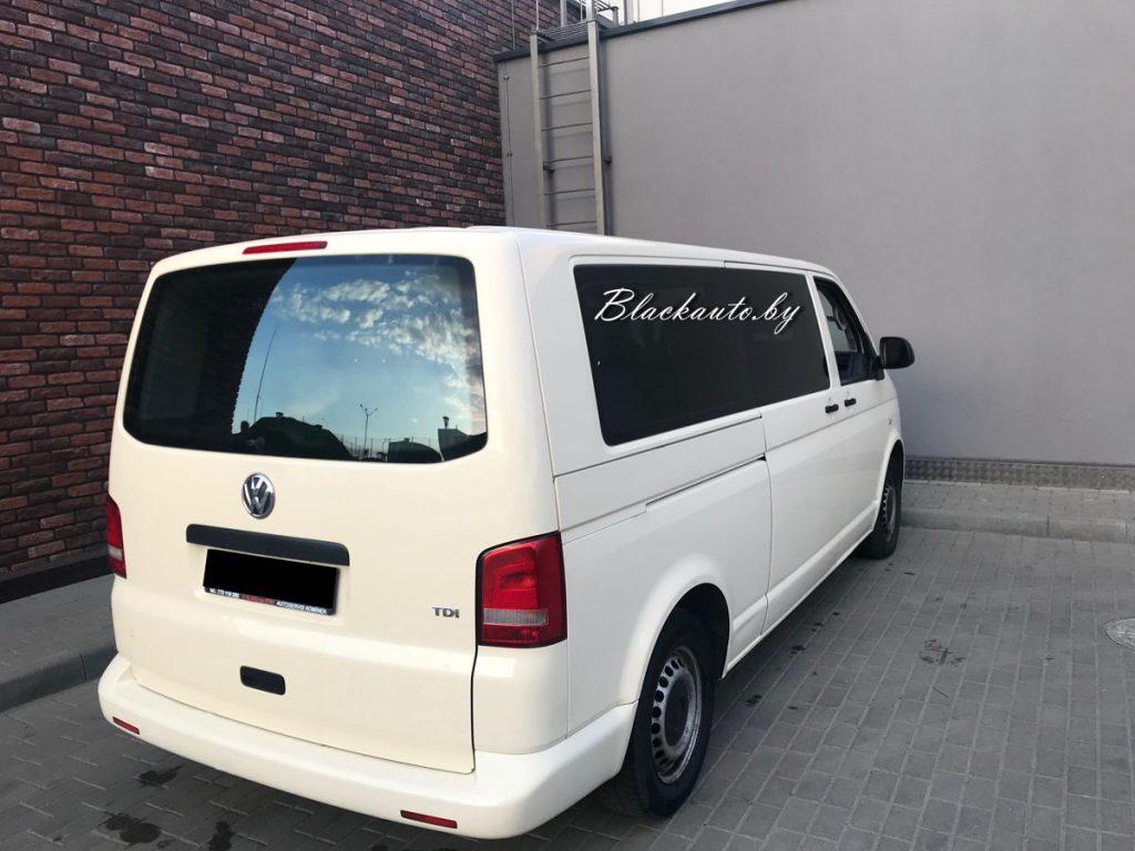 VW Caravelle LONG 8+1 от 100 Рублей