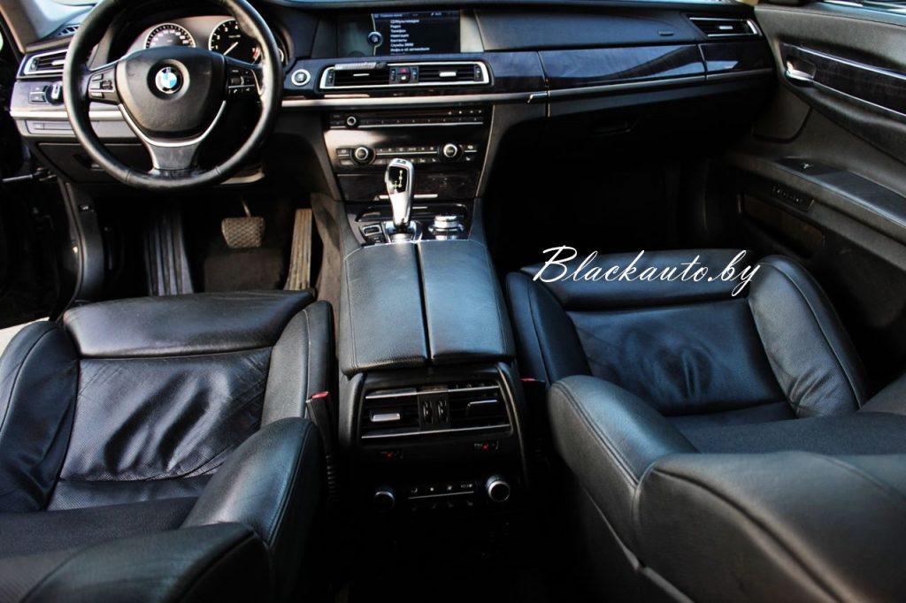 BMW F02 740 Long       от 180 Рублей