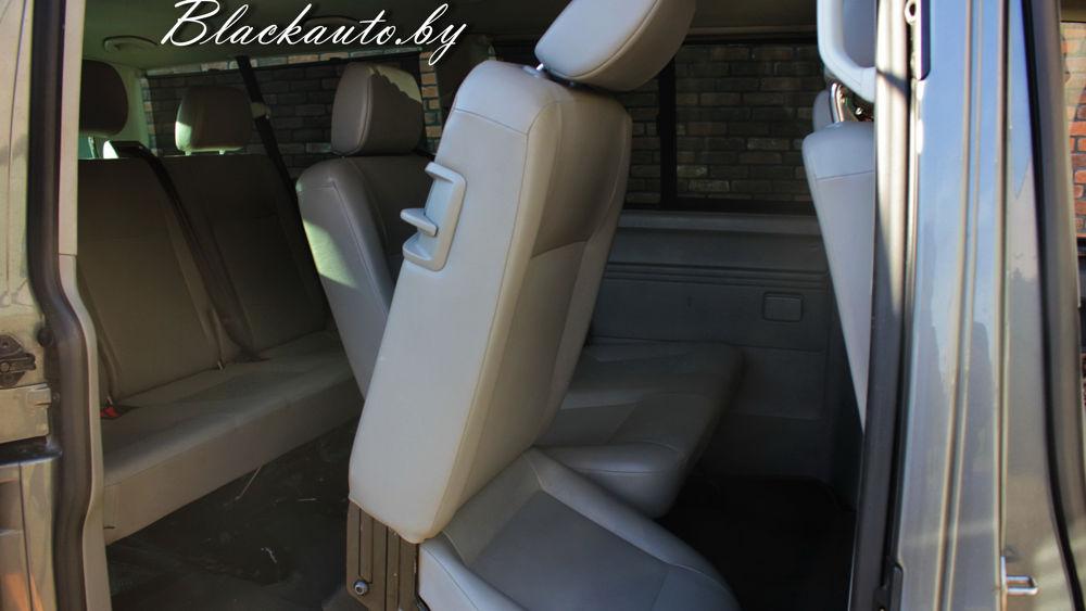 VW Caravelle 8+1 АКПП    от 100 Рублей