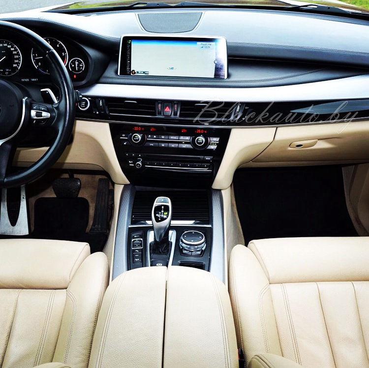 BMW X5 F15 М На сутки от 170 $.