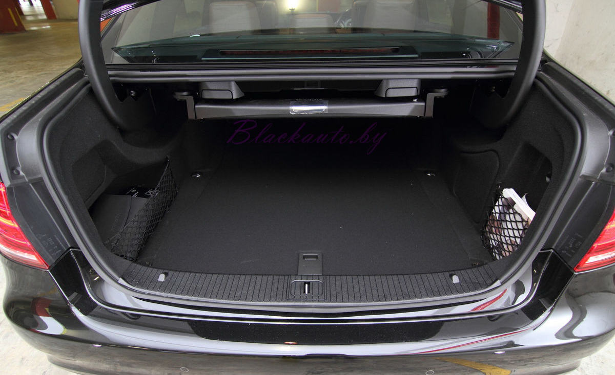 Аренда mercedes E-Class W213