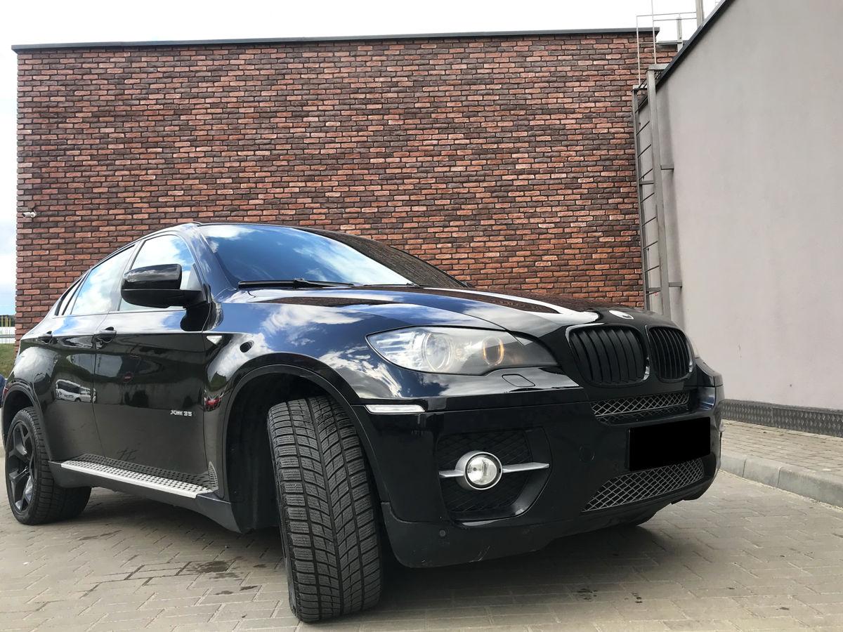 BMW X6 на Сутки от 215 рублей