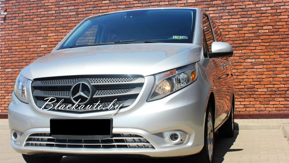 Mercedes VITO 2016    от 180 Рублей